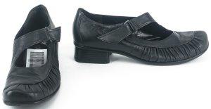 Gabor Schuhe / Neuwertig!!!/Schwarz / Gr.38/ NP 89,90€ sehr schick!!!