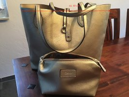 Gabor Shopper, gold