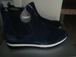 Gabor Stiefelette Boots Gr. 39  NEU