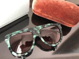 Ganni Sonnenbrille