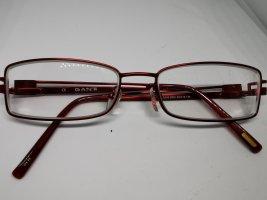 Gant Bril rood