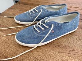 Gant Damen sneakers low Denim