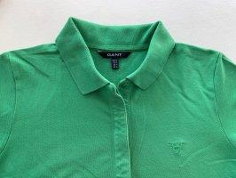 GANT grünes Polo-Shirt