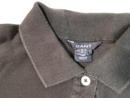 Gant Polo Top black