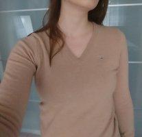 Gant Wool Sweater camel