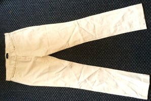 GANT Satin-Hose aus Baumwollstretch