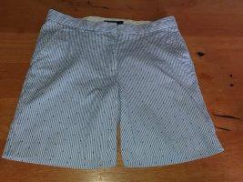 Gant Shorts blue-white