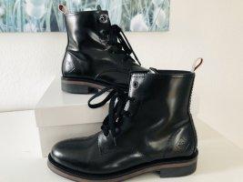 Gant Stiefelette Boots schwarz Gr 40 statt 170 eur