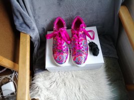 Ganz original und wunderschön Schuhe