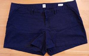 GAP Shorts dunkelblau