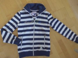 Gaudi Naval Jacket white-dark blue