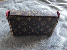 Gebrauchte Louis Vuitton Minitasche zu verkaufen