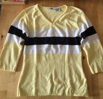 Arizona V-Neck Sweater multicolored