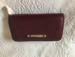 Bric's Wallet brown red