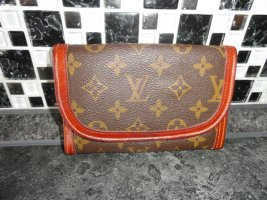 Louis Vuitton Wallet bronze-colored-brown