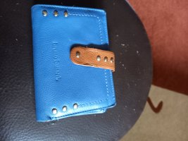 Bruno Banani Wallet blue