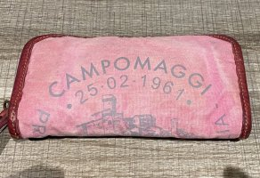 Campomaggi Wallet pink-raspberry-red