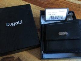 Geldbörse Kartenetui Bugatti Leder