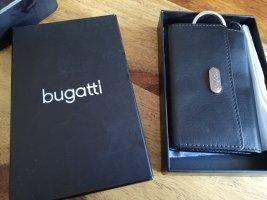 Bugatti Cartera negro