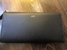 Joop! Wallet black leather