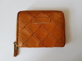 Liebeskind Wallet cognac-coloured