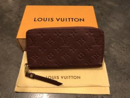 Geldbörse Louis Vuitton -long Wallet