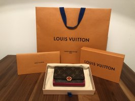 Geldbörse Louis Vuitton Original mit Rechnung