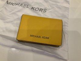 Geldbörse Michael Kors Sunflower Neu ohne Etikett