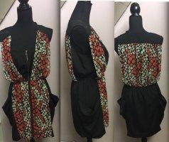 Gemustertes Kleid von VeroModa