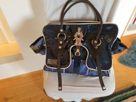 George Gina & Lucy Handbag blue
