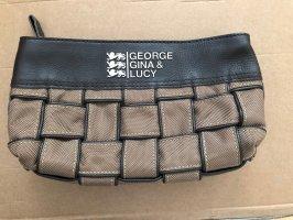George Gina & Lucy clutch bag
