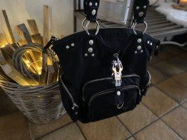 George Gina & Lucy Handbag black
