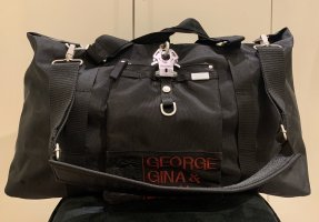 George Gina & Lucy Sports Bag black