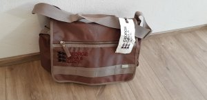 George Gina & Lucy Crossbody bag light brown
