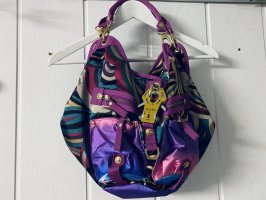 George Gina & Lucy Pouch Bag multicolored