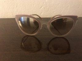 Armani Butterfly bril veelkleurig