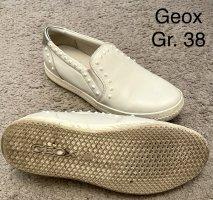 Geox Halbschuhe