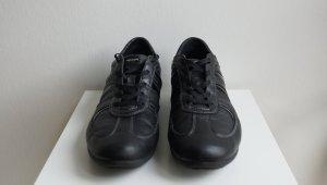 Geox Sneakers Euphoria E schwarz, Gr. 41