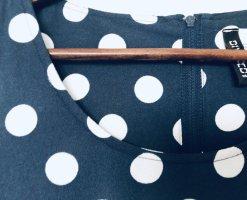 Gepunktetes H&M Kleid