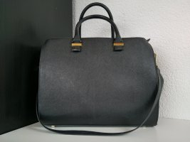 Geräumige schwarze Tasche von H&M