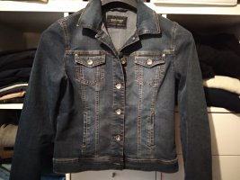 gerry weber edition jeans jacke