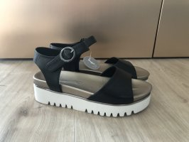 Gerry Weber Plateauzool sandalen veelkleurig