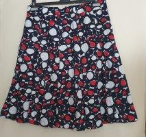 Gerry Weber High Waist Skirt multicolored
