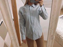 Gestreifte Bluse