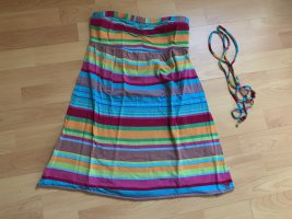 Roxy Vestido playero multicolor