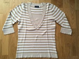 gestreiftes Shirt, Gr. M