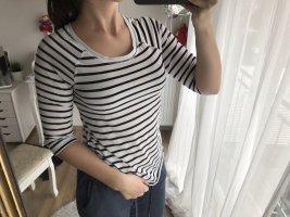 Gestreiftes Shirt von Janina