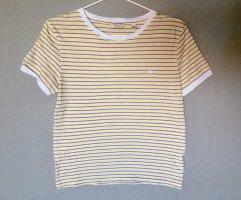 Gestreiftes T-Shirt von Jack Wills