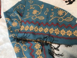 Gestrickte SchalsDamen Schal Tuch Damenschal Damentuch 2