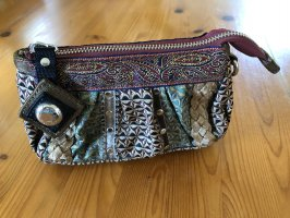 George Gina & Lucy Clutch bordeaux